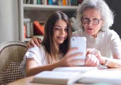 Helping Seniors Downsize